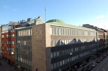 نماز جمعه مسلمانان فنلاند به صورت «آنلاین» برگزار شد