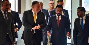 نفوذ موساد و اطلاعات آمریکا در میان برخی سیاسیون عراق