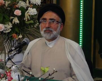 رئیس مرکز امام علی(ع) کانادا: تحریمها ملت ایران را تهدید می کند