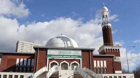 British mosques suspend congregations due to COVID-19