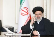 تماس تلفنی رئیس قوه قضائیه با وزیر کشور، رئیس صدا و سیما و استاندار کردستان