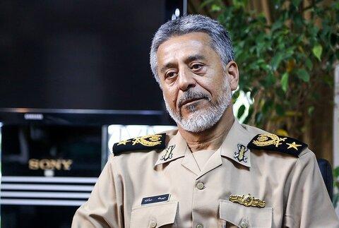 حبیب الله سیاری - معاون هماهنگ کننده ارتش