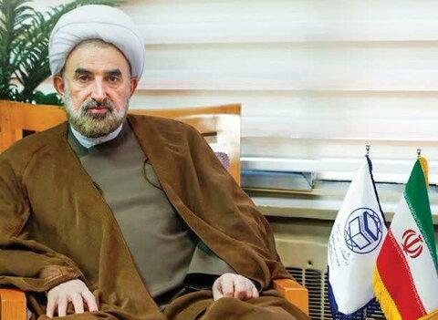 حجت الاسلام والمسلمین محمدحسین مختاری