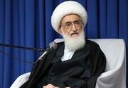 آیة الله نوري الهمداني: إن من واجباتنا اليوم هي تعريف شخصية الإمام السجاد عليه السلام