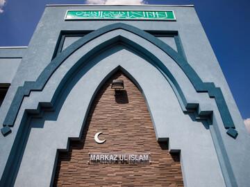 دزدی ۸ هزار دلاری از مسجدی در کانادا