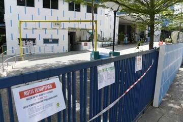 سنگاپور دوره تعطیلی ۷۰ مسجد را تمدید کرد
