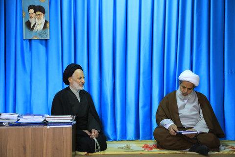 حجت الاسلام و المسلمین عبادی