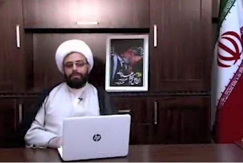 حجت الاسلام اصغر منصوری