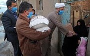 توزیع ۳۰ هزار بسته غذای گرم به نیت شهدای روحانی در قم
