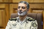 العميد موسوي: الحرس الثوري والجيش الإيراني لهما أفضل تشكيلة دفاعية