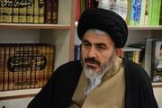 پیام نماینده ولی فقیه در آذربایجان غربی بمناسبت فرا رسیدن عید سعید فطر
