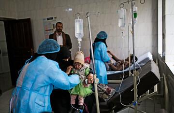 تلاش عربستان برای شیوع کرونا در یمن