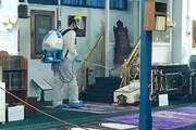مساجد برونئی فقط حق دارند اذان بگویند
