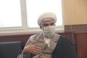 جهاد ۸۰ روحانی قزوینی در جبهه سلامت/  کفن و دفن اموات کرونایی با تلاش طلاب جهادی