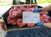 تصاویر/ لبیک مردم عراق به درخواست آیتالله سیستانی برای همیاری در بحران کرونا