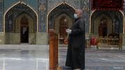 از تعطیلی زیارت شعبانیه تا اقامه نماز جمعه هفت نفره در خانه