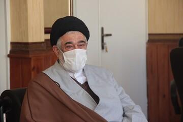 رئیس ستاد اقامه نماز قزوین: از خانواده های اموات کرونایی دلجویی کنیم
