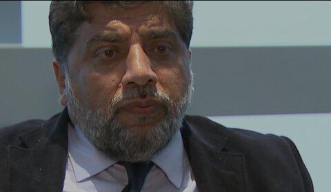 ۲۰۰ هزار یورو کمک مالی مسلمان بریتانیایی به بحران کرونا