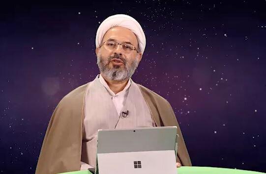حجت الاسلام عالم زاده نوری