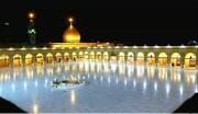 مهمانسرای مسجد کوفه محل قرنطینه بیماران کرونایی شد