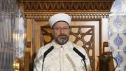 Turkey: Friday Muslim prayers led on TV due to virus