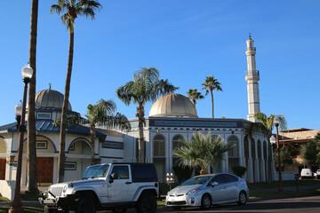 در بحران کرونا؛ جامعه اسلامی آریزونا به یاری شهروندان نیازمند شتافتند