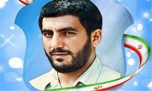 برگزاری یادواره سردار شهید «حسین املاکی» به صورت تلویزیونی