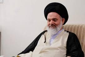 تماس تلفنی آیتالله حسینی بوشهری با مدیران حوزههای علمیه و مسئولان قرارگاههای جهادی سراسر کشور