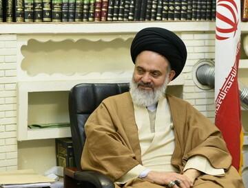 دبیر شورای عالی حوزه از فعالیت های جهادی طلاب گیلان تشکر کرد
