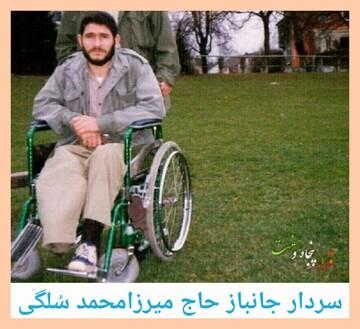رئیس مجمع نمایندگان طلاب همدان شهادت سردار سلگی را تسلیت گفت