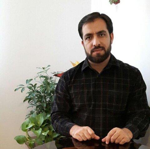 محمد علی رکنی