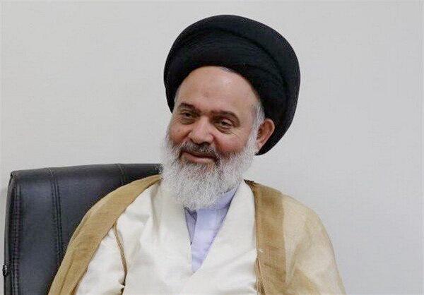 پیام تبریک آیت الله حسینی بوشهری به رئیس جدید مجلس شورای اسلامی