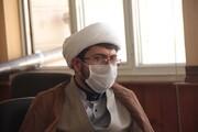 تولید ۱۲ هزار ماسک در قرارگاه جهادی حضرت زینب(س) قزوین