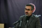 انخفاض حالات الوفاة نتيجة كورونا الى 51 حالة في ايران