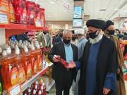 ایران اسلامی بر خلاف کشورهای پیشرفته، بدون هیچ مشکلی مایحتاج مردم را تأمین میکند