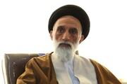 مومنین ائمہ معصومین علیھم السلام کی پیروی میں ایک دوسرے پر سبقت حاصل کریں،رکن مجلس خبرگان رہبری
