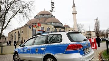 بیش از ۸۰۰ حمله اسلام هراسی در آلمان در ۲۰۱۹ به ثبت رسید