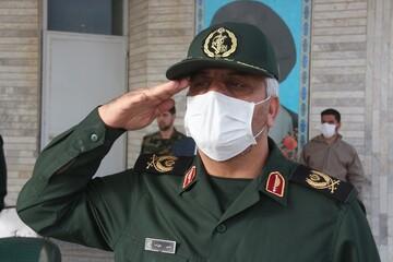 سپاه الغدیر ۴ نقاهتگاه بیماران کرونایی را راه اندازی کرد/ فعالیت روزانه ۱۵۰۰ بسیجی در جبهه سلامت