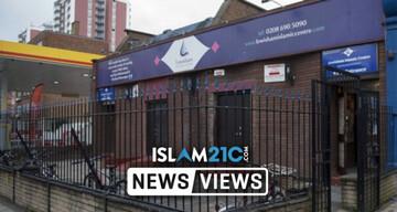 عذرخواهی رسمی رسانه های بریتانیا از پیشاهنگ مسلمان