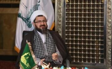 امر به معروف و نهی از منکر شرط حضور در خیمه حسینی است