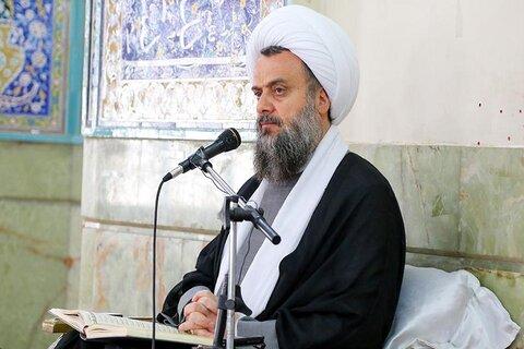 استادهادوی تهرانی