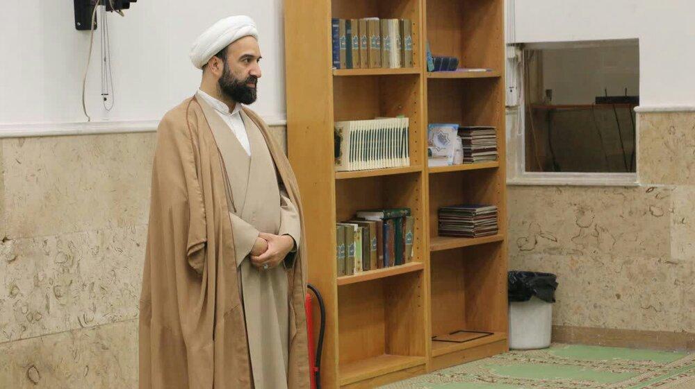 در فقه اسلامی جان انسان محترم و از هر چیزی باارزش تر است/ شکست قدرت های جهانی در مقابل کرونا