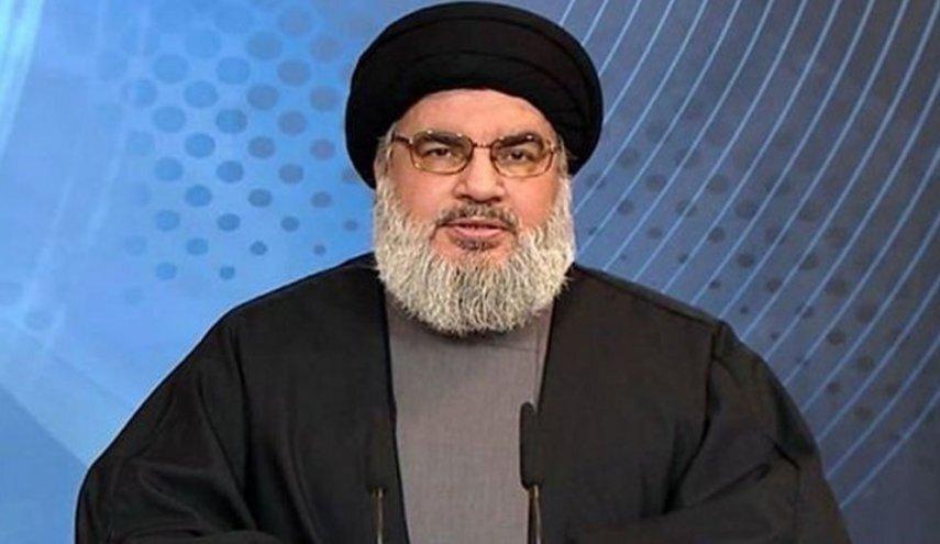 سید حسن نصرالله: ایران مانند فرانسه در امور لبنان دخالت نمیکند