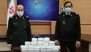 ايران تزيح الستار عن أجهزة تشخيص فيروس كورونا