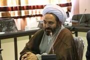 امام جمعهای که در راه مقابله با کرونا درگذشت+ عکس