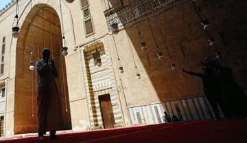 الأوقاف المصرية تحذر من الصلاة في المساجد