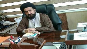 رئیس عقیدتی سیاسی فرماندهی انتظامی مازندران درگذشت