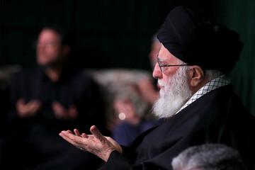 مدیر حوزه علمیه المنتظر لاهور درگذشت آیت الله کریمی را به مقام معظم رهبری تسلیت گفت