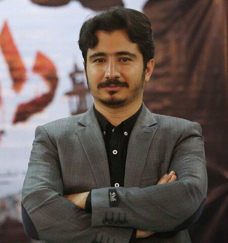 محمد حسین رضایی