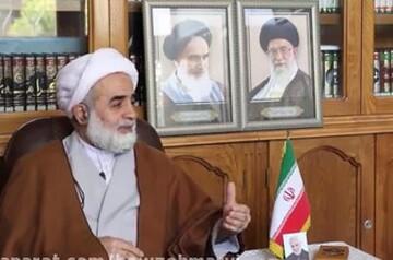 فیلم | گفتوگو با تولیت مدرسه علمیه مروی تهران به مناسبت ایام عید نوروز